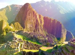 Ruta de los Andes