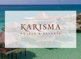 Hoteles Karisma