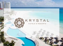Hoteles Krystal