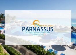 Hotel Golden Parnassus