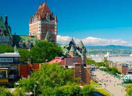 Canadá Invernal 2021 a 2023 (CR)