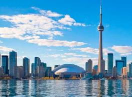 Alto y Bajo Canadá 2021 a 2023 (CR)
