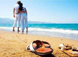 Luna de miel en Arenal y Playa