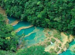 Descubra Guatemala