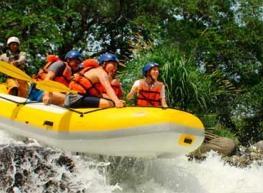 Aventura Veracruz 4 días