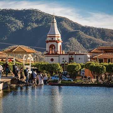 Pueblos Mágicos de Jalisco 7 días