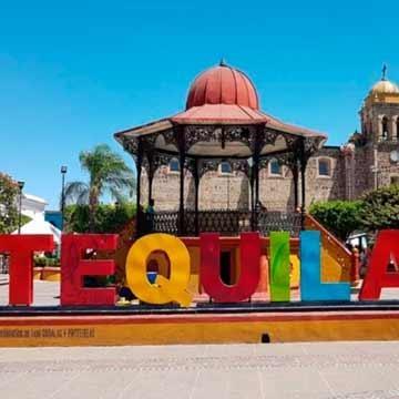 Fin de semana en Tequila 3 días