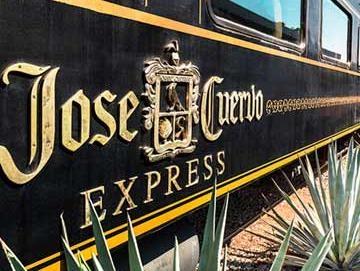 Tour a Tequila en José Cuervo Express tren 3 días