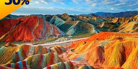 Perú y sus colores