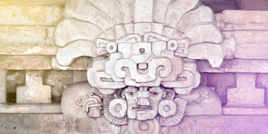 Oaxaca completo Arqueológico
