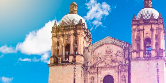 Oaxaca Express con city