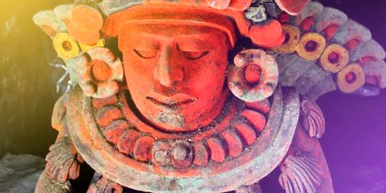 Mixteca y Zapoteca