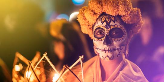Paquete Día de Muertos en Oaxaca