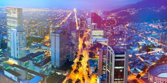 Colombia Cultural y Metropolitana