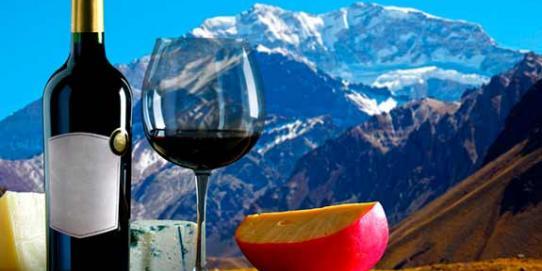 Pampa, Sierra y Montaña