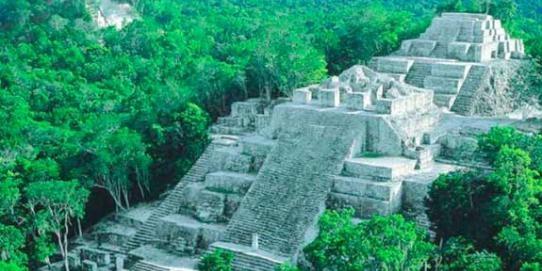 Campeche Patrimonio Mundial 4 días