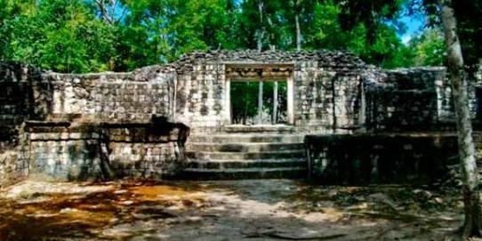 La magia de Campeche 5 días