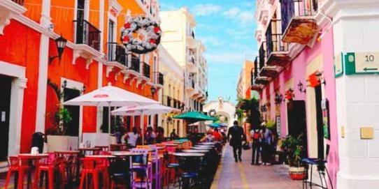 Experiencias Campeche 6 días