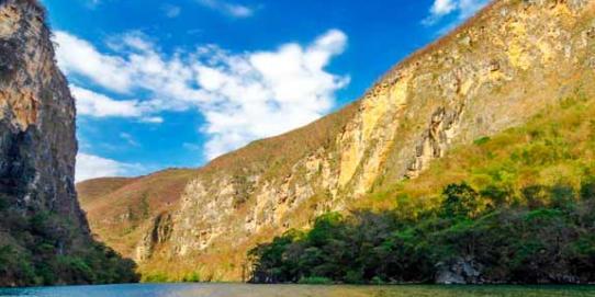 Chiapas Express