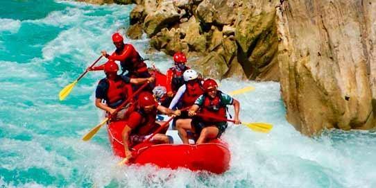 Cultura y Aventura en Chiapas