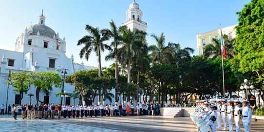 Escena Veracruz 4 días