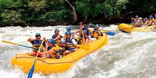 Aventura Veracruz 5 días