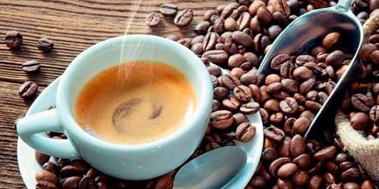 El café Veracruz 4 días