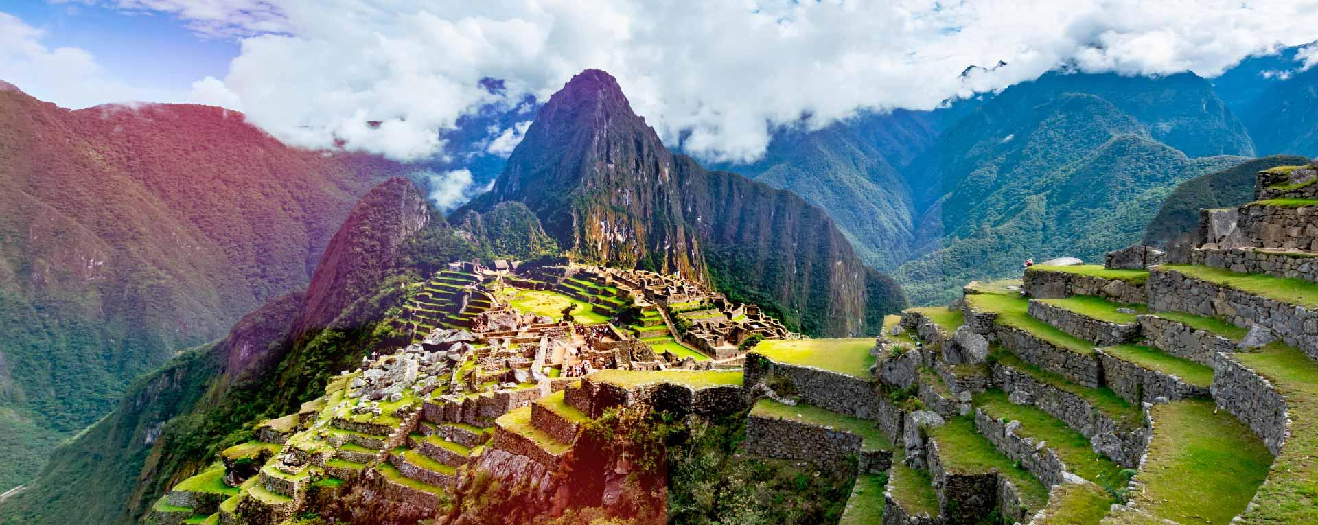 Bloqueo Perú 2020