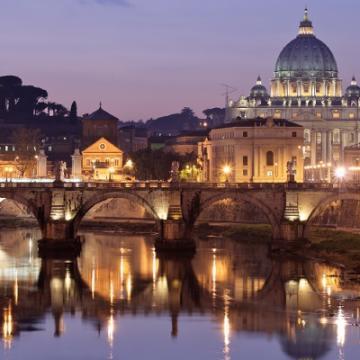 Italia Brillante II Roma - Roma