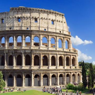 Circuito Brillo III Roma - Roma