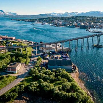 Aventura Ártica & Tromso