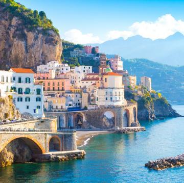 Splendid Sorrento Costa Amalfitana
