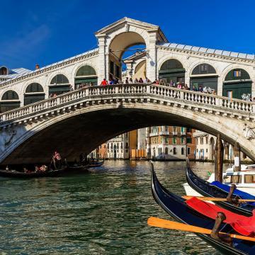Circuito Brillo I Venecia - Roma