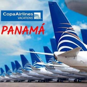 Copa Airlines: Panamá