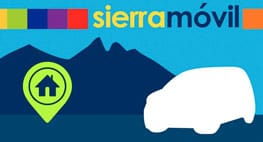 Sierra Móvil