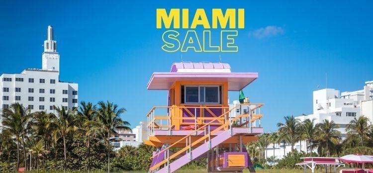 Promo Septiembre Miami Beach