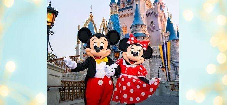 Walt Disney World Special Offer!!! Promotion 2021