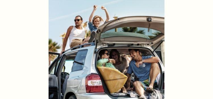 Alquiler de autos - Recorre tu destino a tu manera!