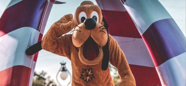 La magia de Disney te espera!! Promoción 2021