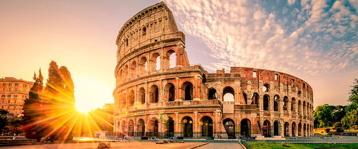 25 Top Tourist Attractions in Rome - Touropa   Tour Europe, Your Way