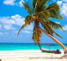 Cancún y Riviera Maya Semana Santa