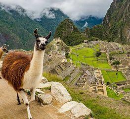Escapada a Perú en mayo