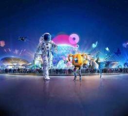 Descubre La Expo 2020 Dubái