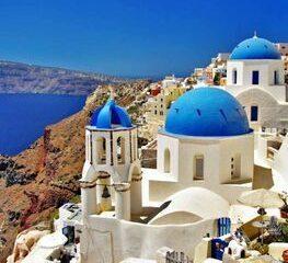 Turquía & Grecia