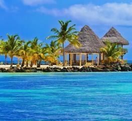 Punta Cana Fin de año