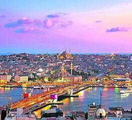 Dubái & Turquía Fin de Año - Reyes