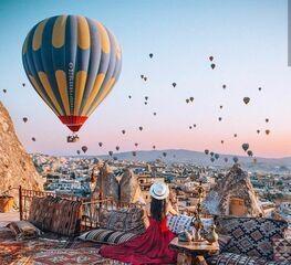 Turquía & Dubái Semana Santa
