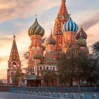 ESCANDINAVIA Y RUSIA