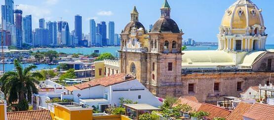Escapada a Cartagena