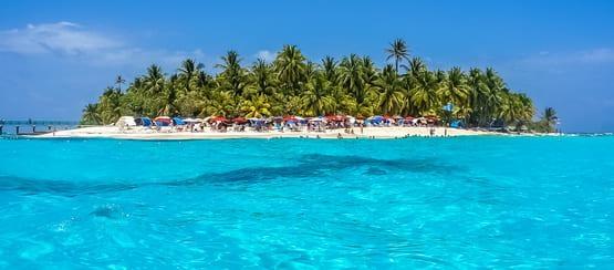Lo Mejor del Mar Colombiano